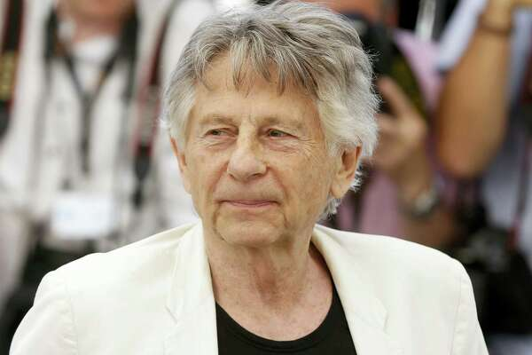 "In this May 27, 2017, photo, director Roman Polanski appears at the photo call for the film, ""Based On A True Story,"" at the 70th international film festival, Cannes, southern France. A lawyer for Polanski says his sex crime victim will appeal to a judge to end the case against him. Attorney Harland Braun said Samantha Geimer will appear Friday, June 9, 2017 in Los Angeles Superior Court to help make the case that Polanski has served his time for the 40-year-old crime."