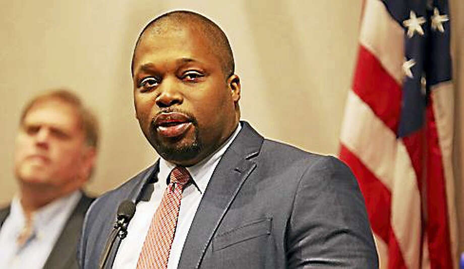 Sen. Gary Winfield, D-New Haven, co-chairs the Energy and Technology Committee. Photo: Ctnewsjunkie File Photo