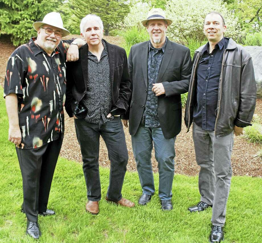 Duke Robillard and his group are set to perform March 17 at the Katharine Hepburn Cultural Arts Center. Photo: Contributed Photo