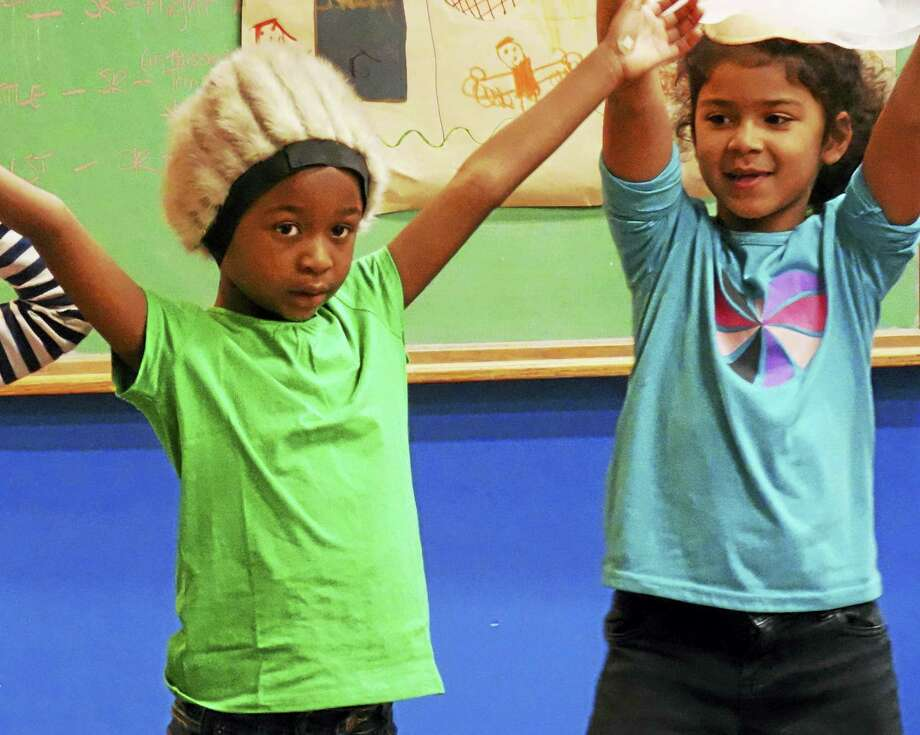 Contributed photo Oddfellows Playhouse's spring programs for children begin April 4. Photo: Journal Register Co.