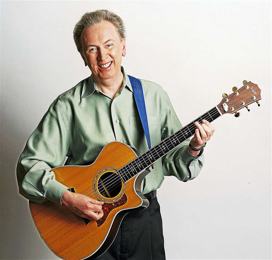 Contributed photo courtesy of Al StewartMusician Al Stewart is set to perform at Infinity Music Hall in Hartford on Sunday night, Dec. 4. Photo: Digital First Media