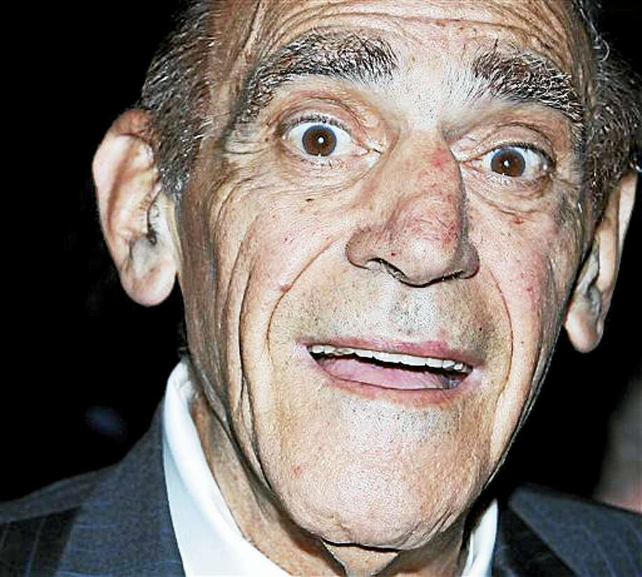 Abe Vigoda Photo: AP File Photo  / AP
