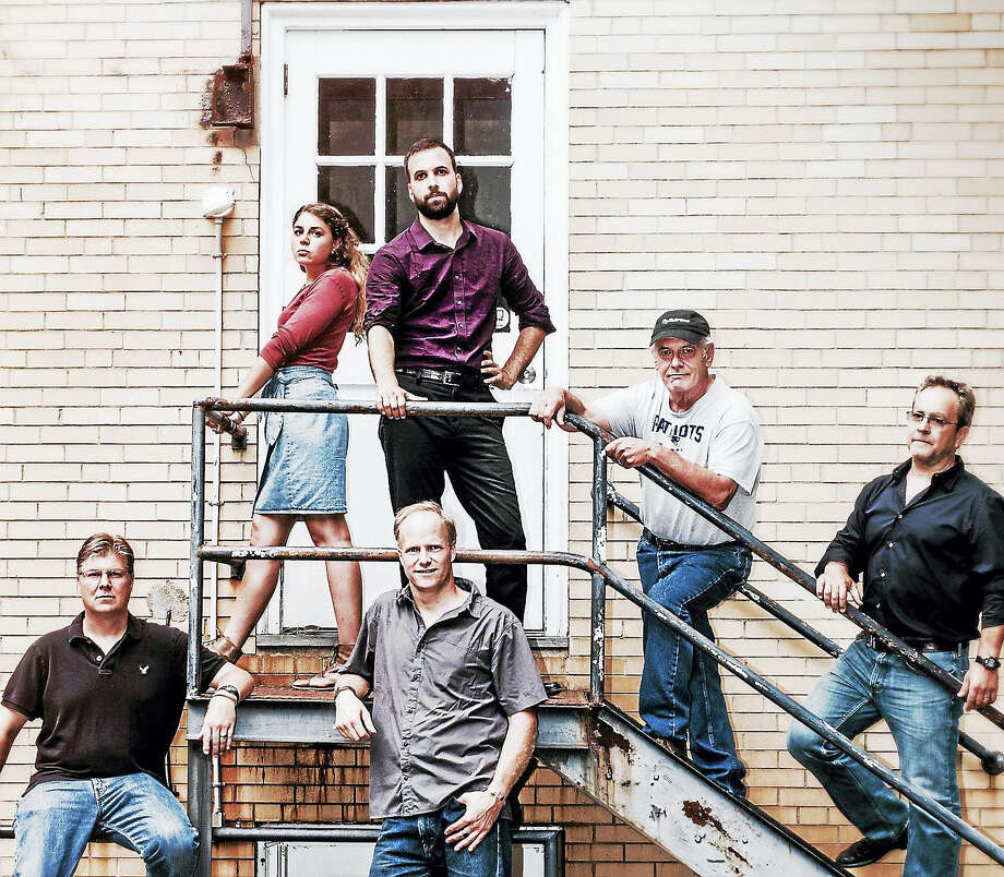 Contributed photoPlywood Cowboy plays The Kate in Old Saybrook Aug. 20. Photo: Journal Register Co.