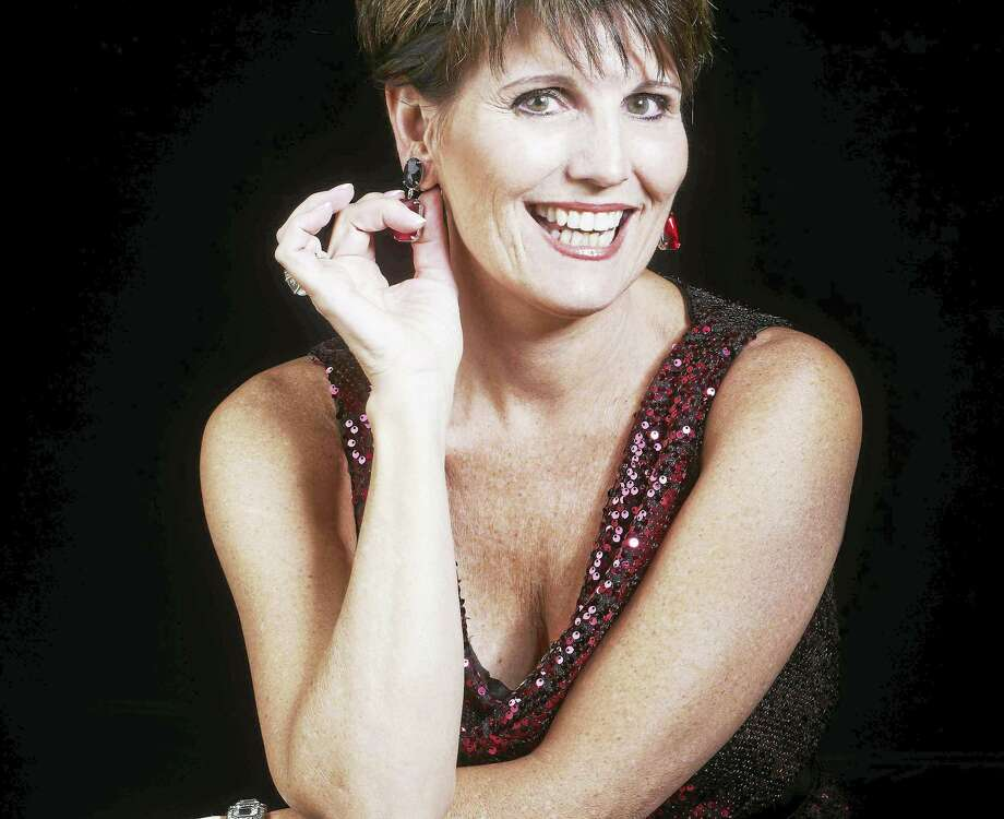 Contributed photoActress and performer Lucie Arnaz. Photo: Journal Register Co.