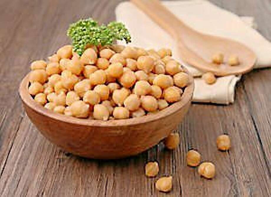 Chickpeas are a protein-rich alternative to meat. Photo: File Photo  / iStockphoto