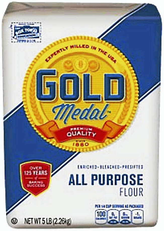 General Mills is recalling several types of flour products amid concerns they might be connected to a recent multi-state outbreak of E. coli illnesses. Photo: Photo From General Mills