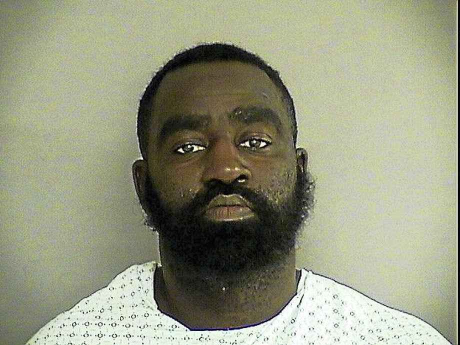 Oscar Bazemore Photo: Courtesy Middletown Police