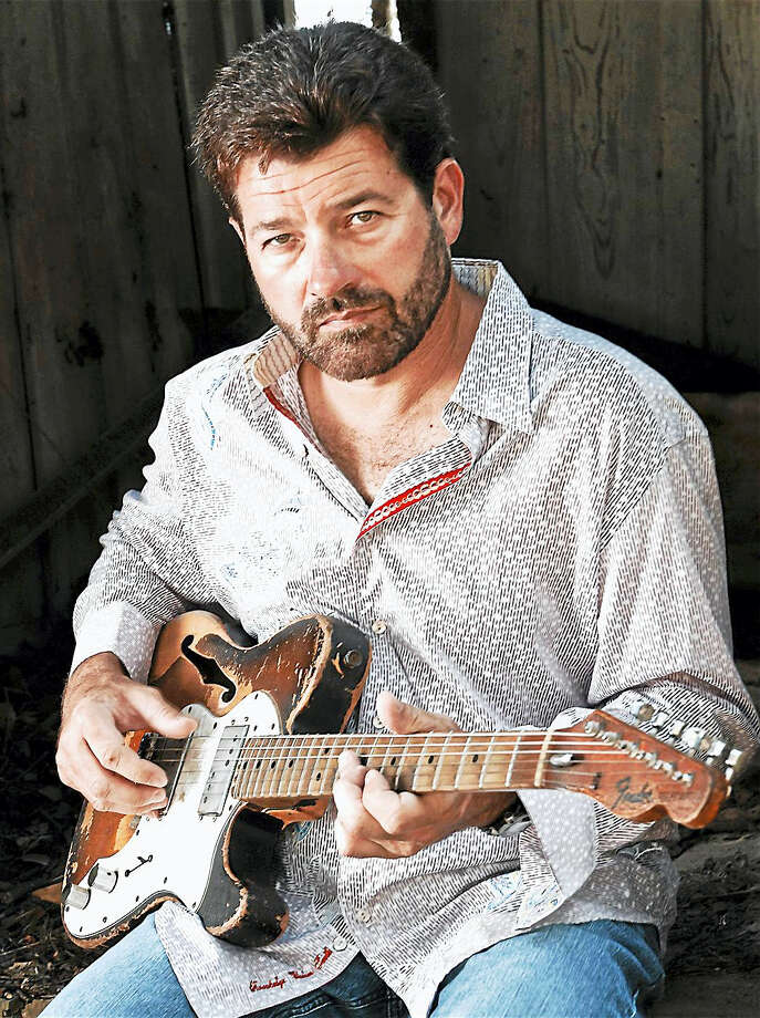 Contributed photoGuitarist Tab Benoit is set to perform at Infinity Music Hall in Hartford on Saturday night Aug. 13. Photo: ©2005-2011 ~ Jerry Moran... / Native Orleanian Fine Photography Copyright 2011