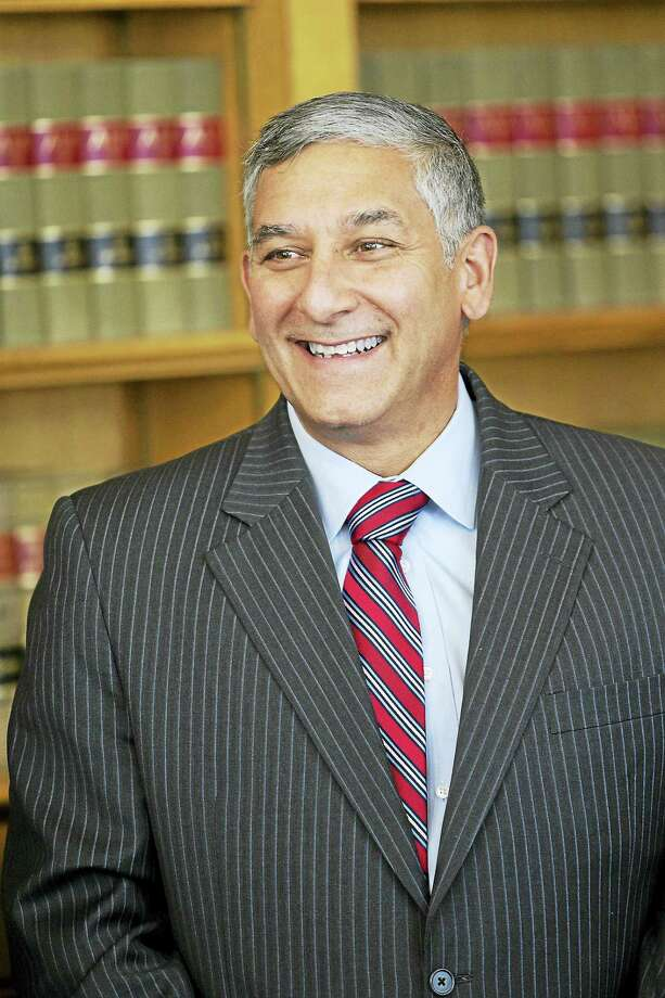 State Sen. Len Fasano Photo: Contributed Photo  / All Rights Reserved