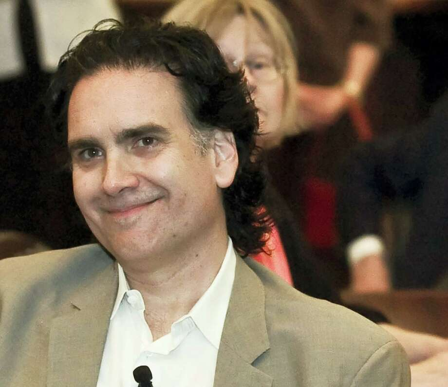 "In this June 2, 2004 photo, musician Peter Buffett is seen in Omaha, Neb. Impressed by a current wave of ""black girl magic,"" a foundation run by Buffett, the youngest son of millionaire investor Warren Buffett, plans to spend more than $90 million on improving the lives of young women of color, The Associated Press has learned. Photo: AP Photo/Nati Harnik, File  / AP"
