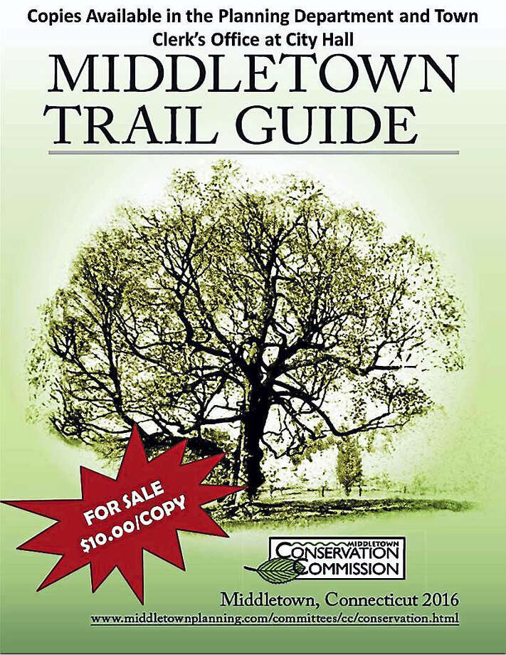 Middletown Trail Guide Photo: Courtesy Photo