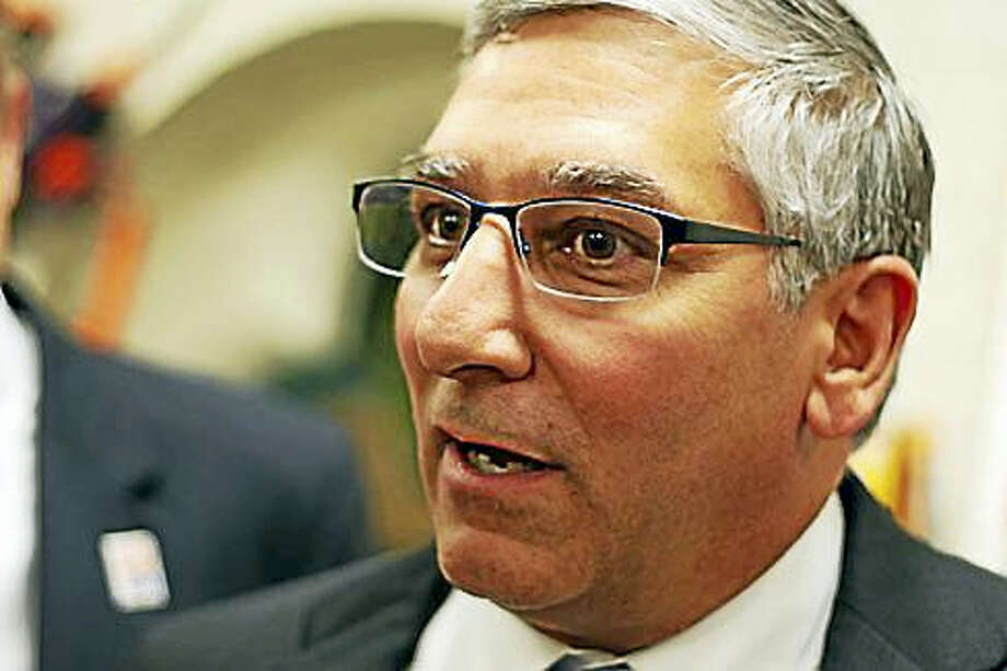 Senate Minority Leader Len Fasano, R-North Haven Photo: CTNewsJunkie File Photo
