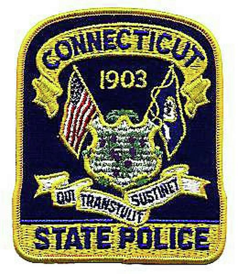 Connecticut State Police Westbrook Troop F Photo: Journal Register Co.