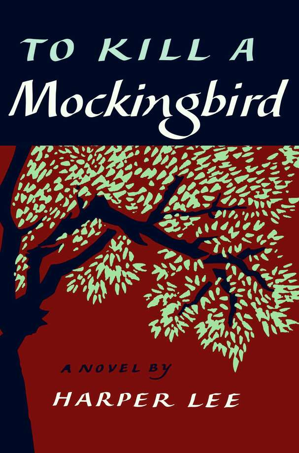 "Harper Lee's ""To Kill A Mockingbird"" is the One Book on the Riverbend choice for a community-wide reading event. Photo: File Photo  / Harper"