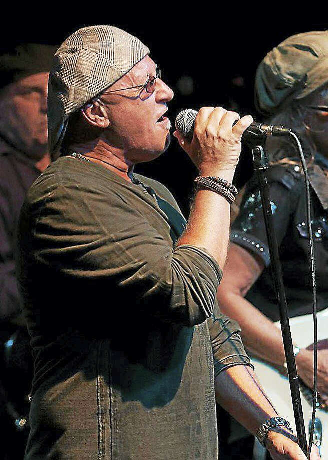Contributed photoJay Stollman performs Sept. 24 at 41 Bridge Street in Collinsville. Photo: Journal Register Co.