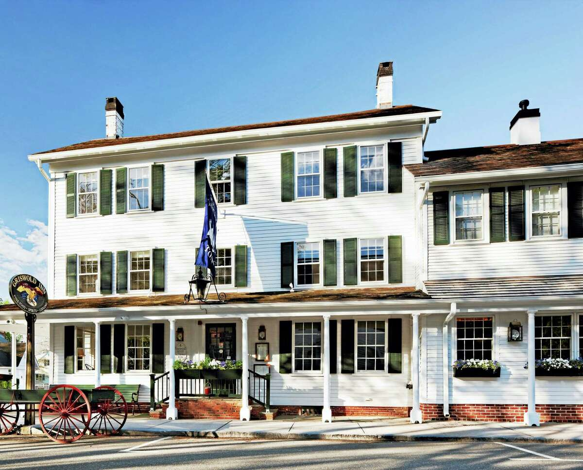 The historic Griswold Inn in Essex is just one of a diverse selection of restaurants taking part in the week-long Taste of Middlesex County.