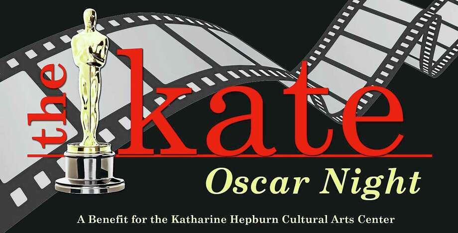 Contributed photoCelebrate the Oscars at The Kate in February. Photo: Journal Register Co.
