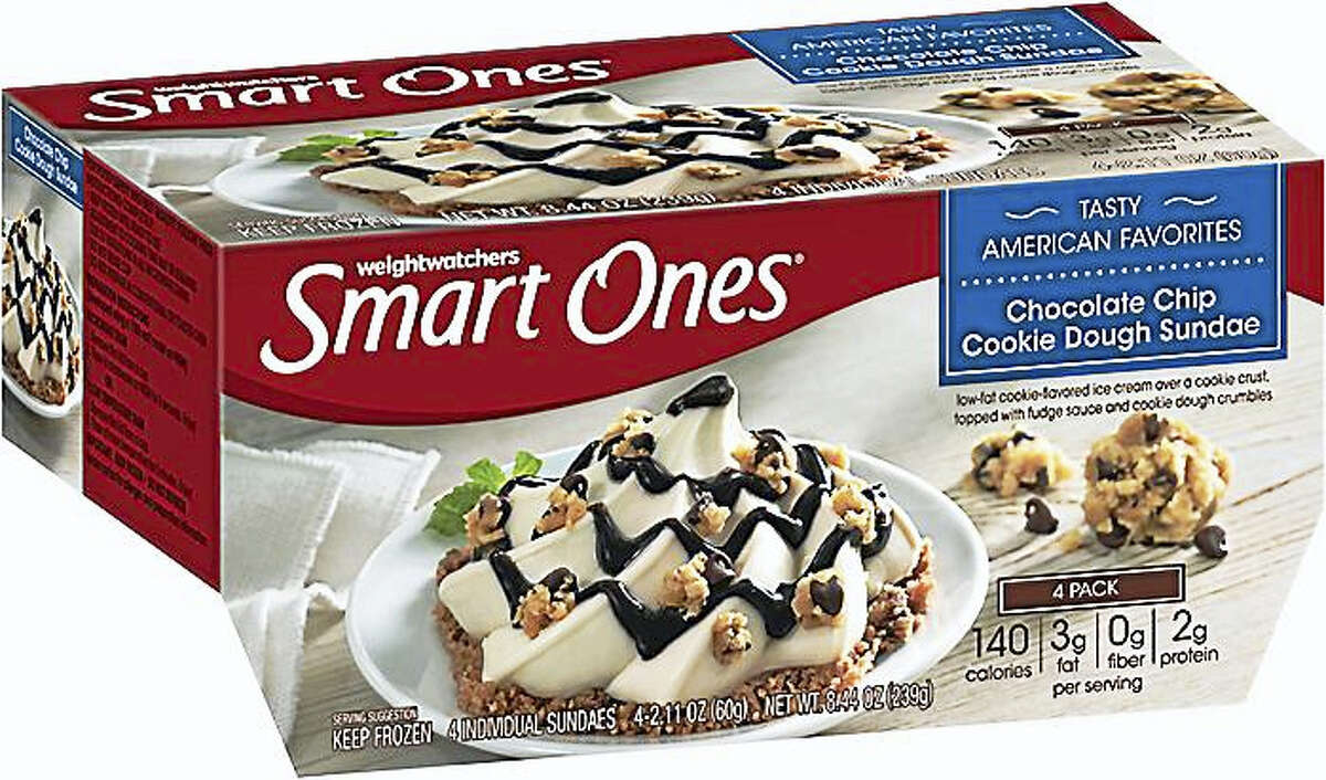 More than 100,000 cases of Weight Watchers frozen sundaes are being recalled amid concerns about possible listeria contamination.