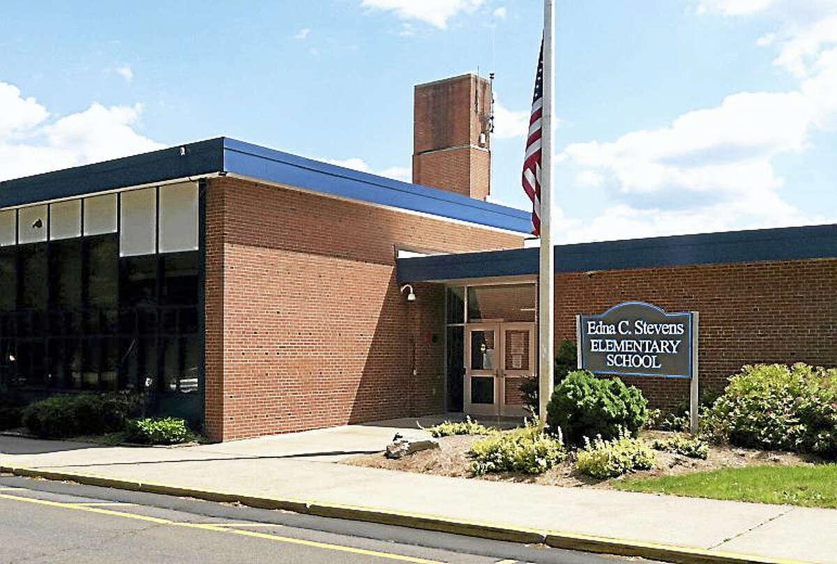 Edna C. Stevens Elementary School in Cromwell