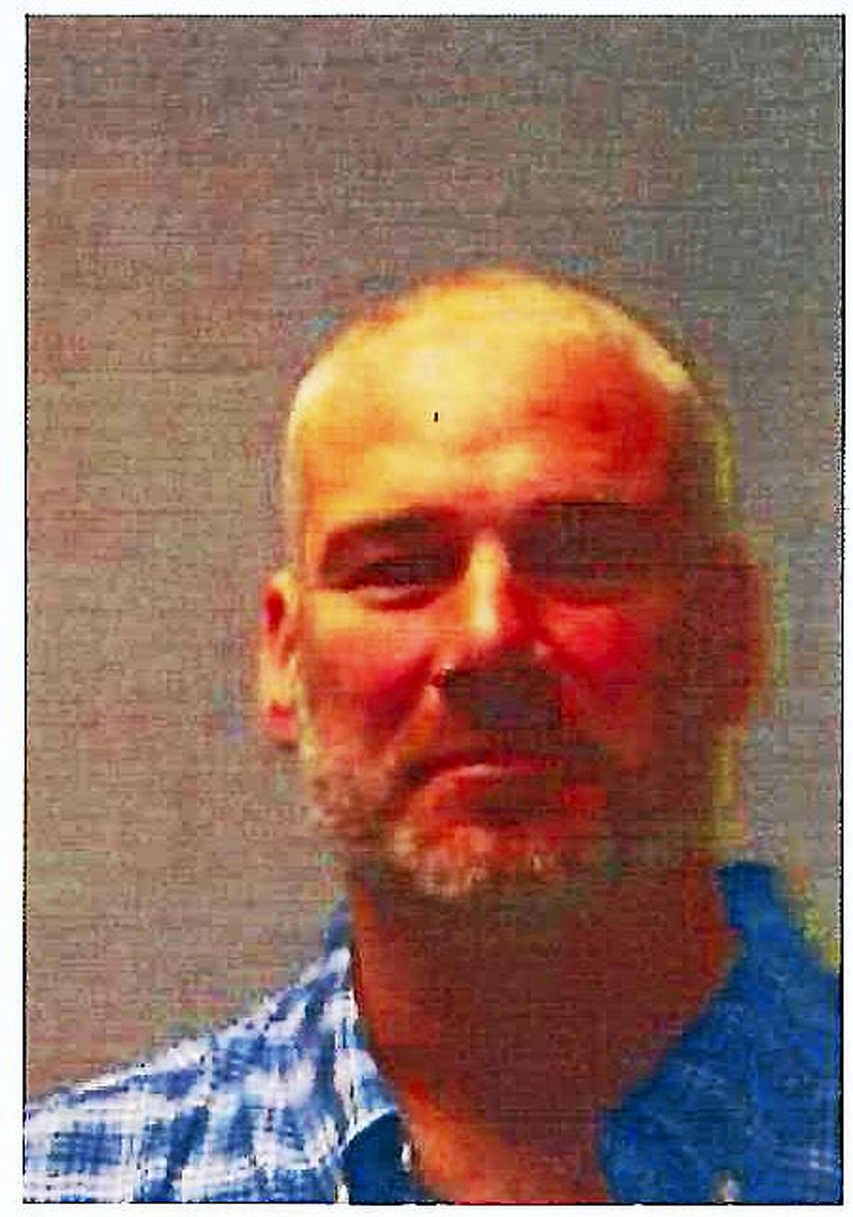 Michael Bourgoin (photo courtesy of Connecticut State Police)