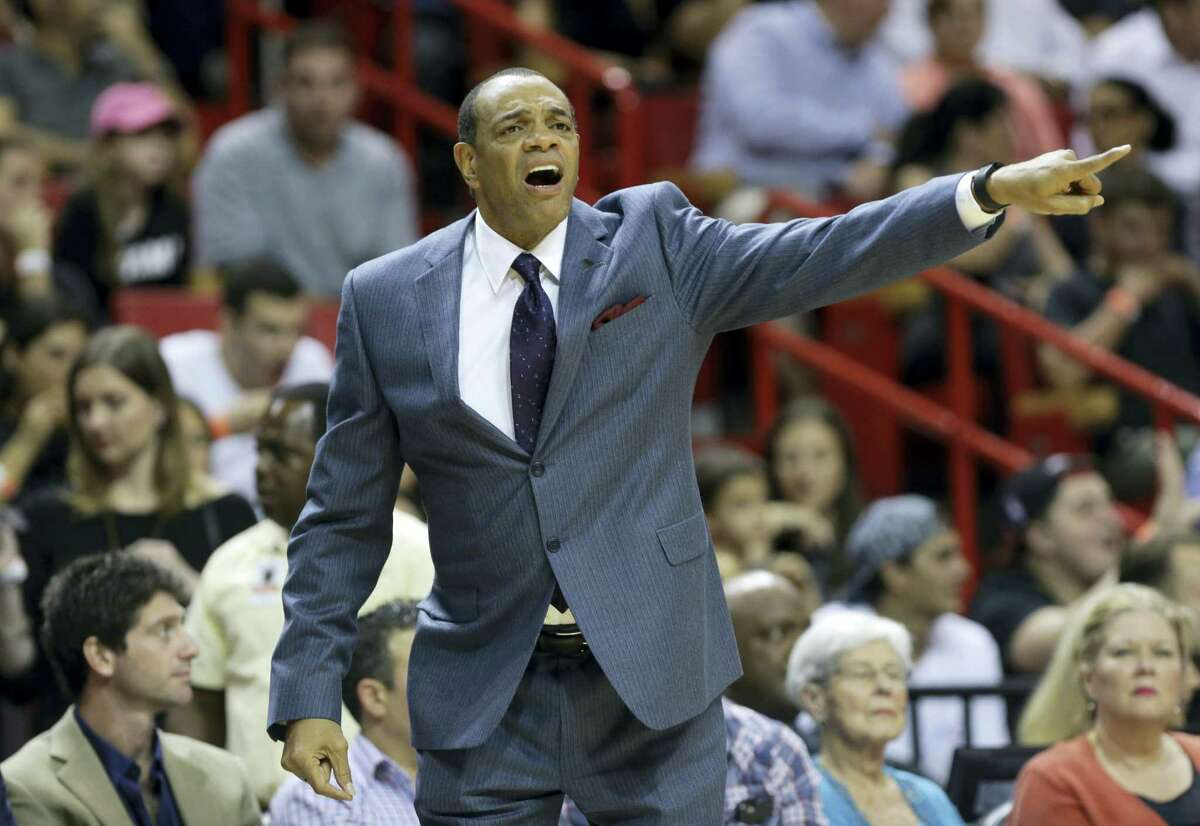 Brooklyn Nets coach Lionel Hollins was fired on Sunday.