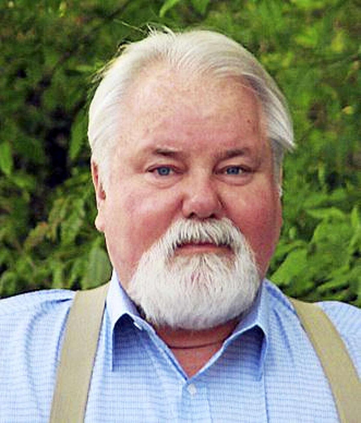 Portland Selectman Carl Chudzik died Monday at age 63.