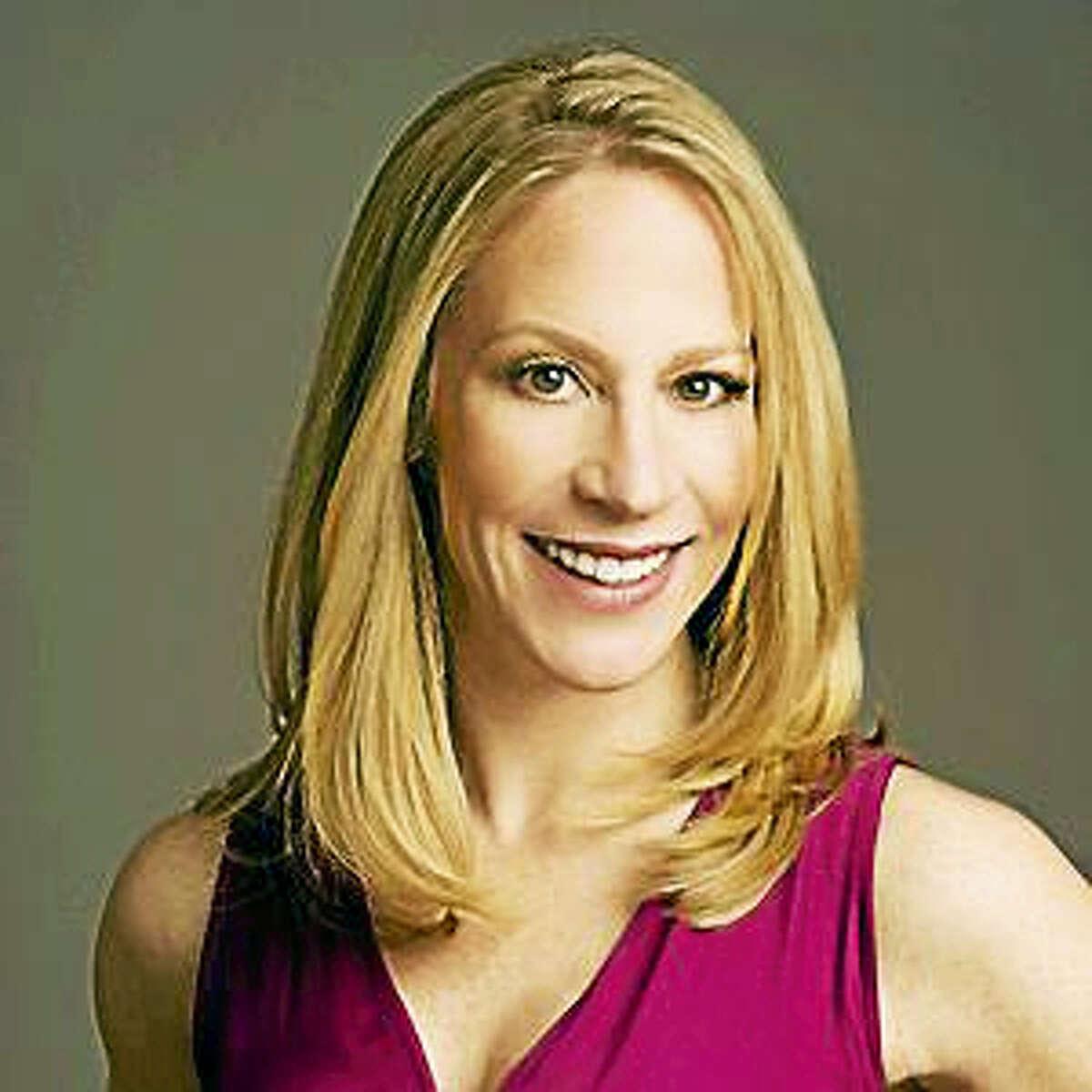 Dietician nutritionist Felicia D. Stoler