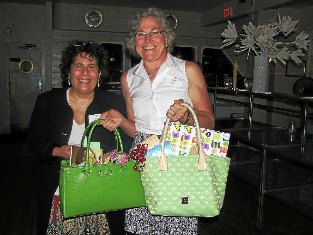 The Middlesex United Way Women's Initiative is holding its annual Power of the Purse auction fundraiser on June 23 at the Elks Club in Middletown.