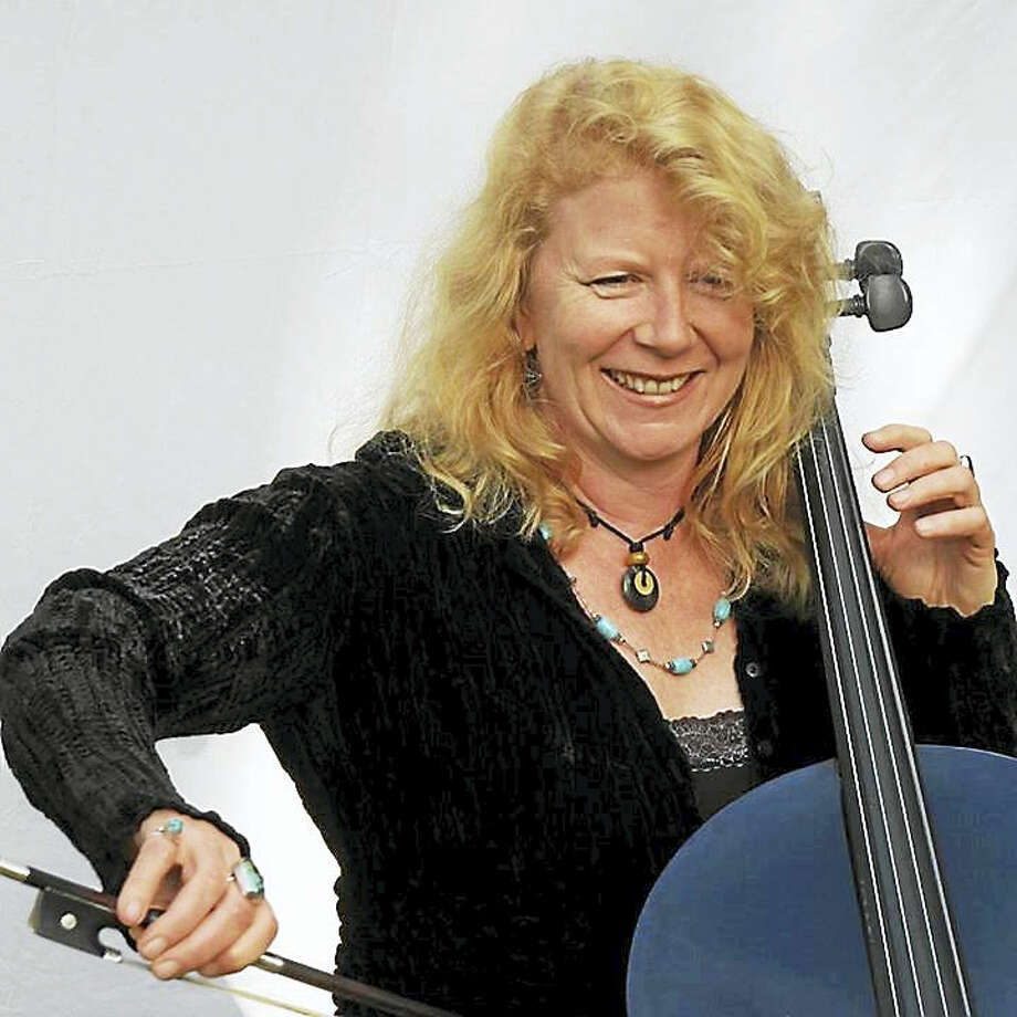 Photo by Martha ColbyCELLISTS' CONCERTGuilford: Cellist Martha Colby will present a concert at 2 p.m. March 20 at Guilford Free Library, 67 Park St. She will perform classical, jazz and original compositions from her nightly show at Yellowstone National Park. RSVP: at reference desk, www.guilfordfreelibrary.org, 203- 453-8282. Photo: Journal Register Co.