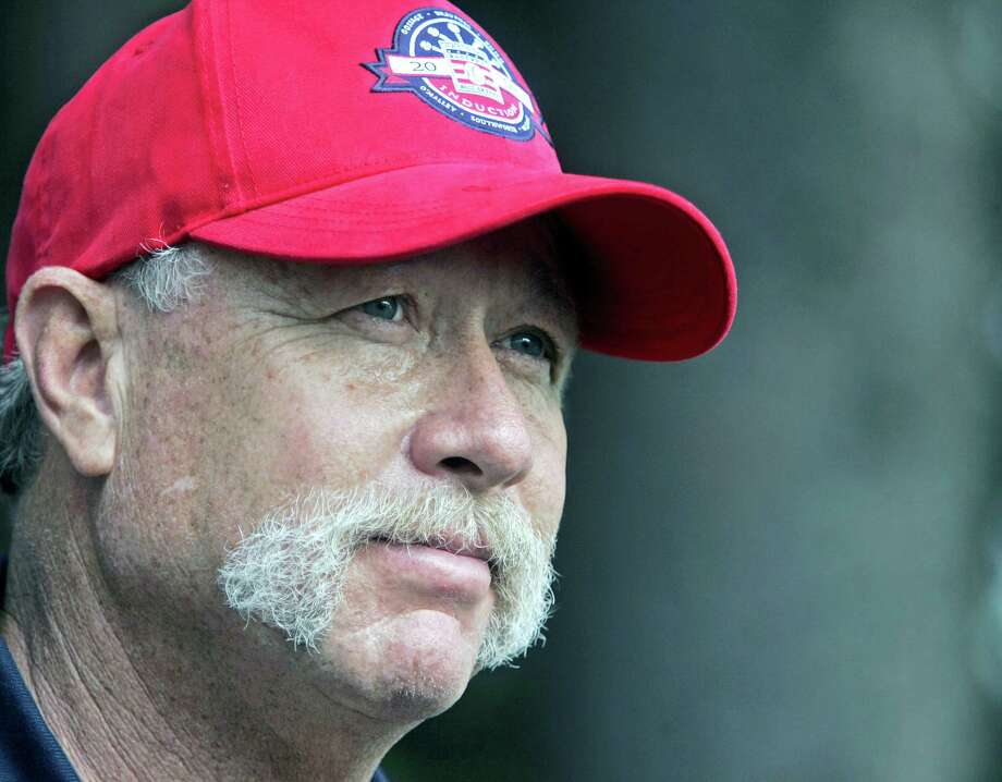 "Rich ""Goose"" Gossage. Photo: The Associated Press File Photo  / AP"