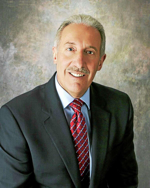 Probate Judge Joseph D. Marino, of Middletown.