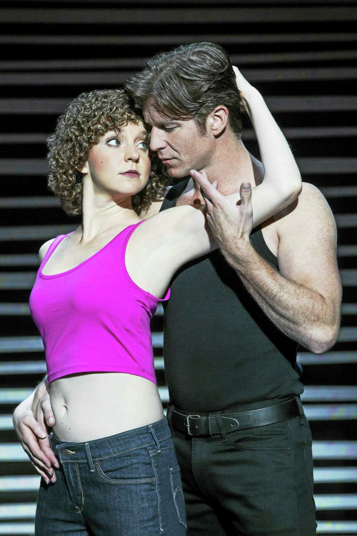 Contributed photoDirty Dancing is one of many shows coming to the Palace Theater this year.