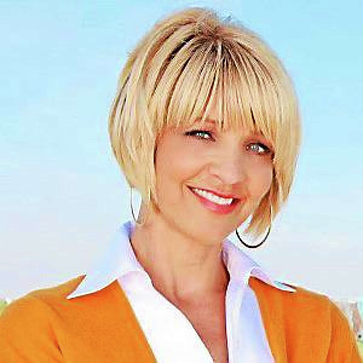 WTNH-TV anchor, reporter Ann Nyberg