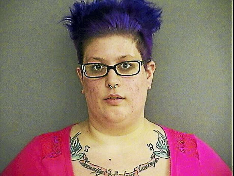 Bria Ziegler Photo: Courtesy Middletown Police