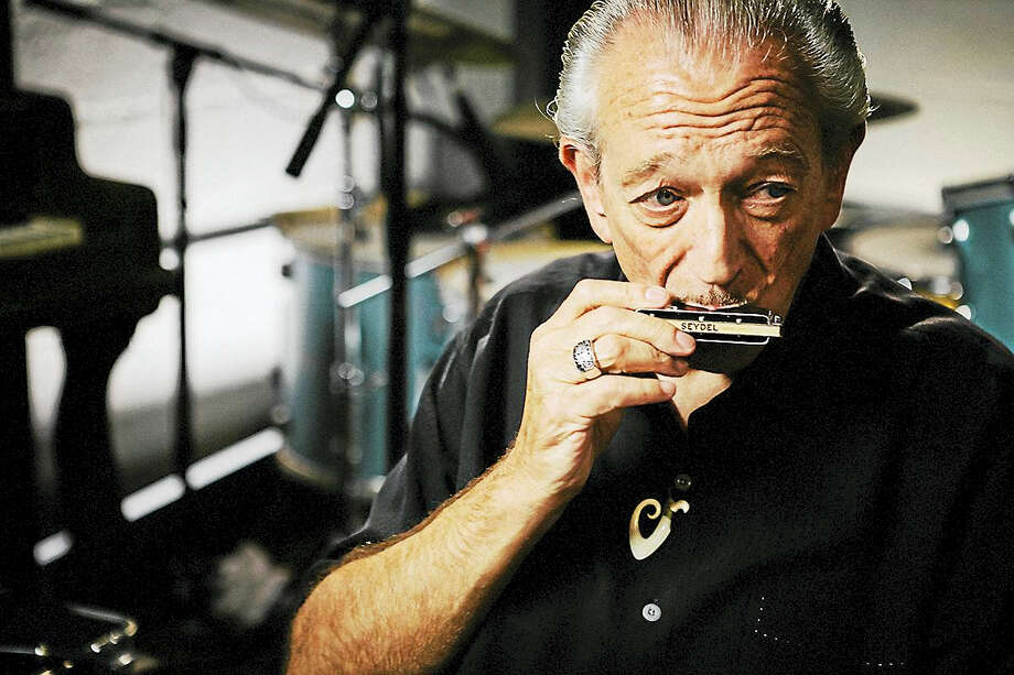 Charlie Musselwhite Photo: Photo Courtesy Of Danny Clinch