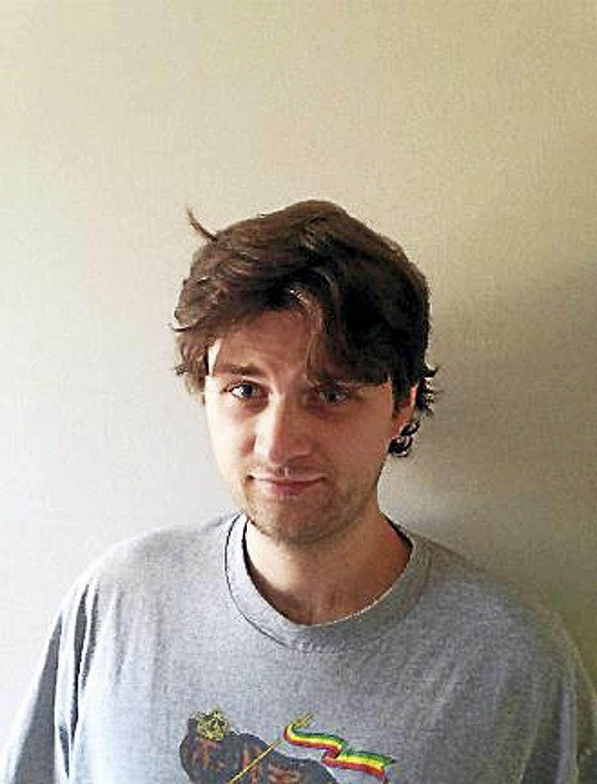 Travis Gahran