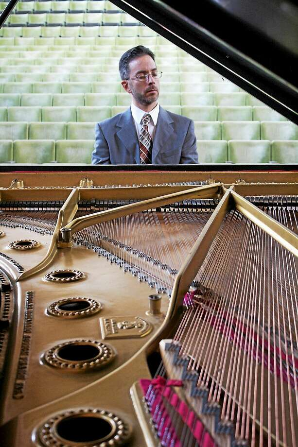 """The state Department of Economic and Community Development's Office of the Arts awarded composer Noah Baerman's project, """"Jazz Up Close: Crossing Cultures,"""" $3,800 in funding recently. Photo: File Photo"""