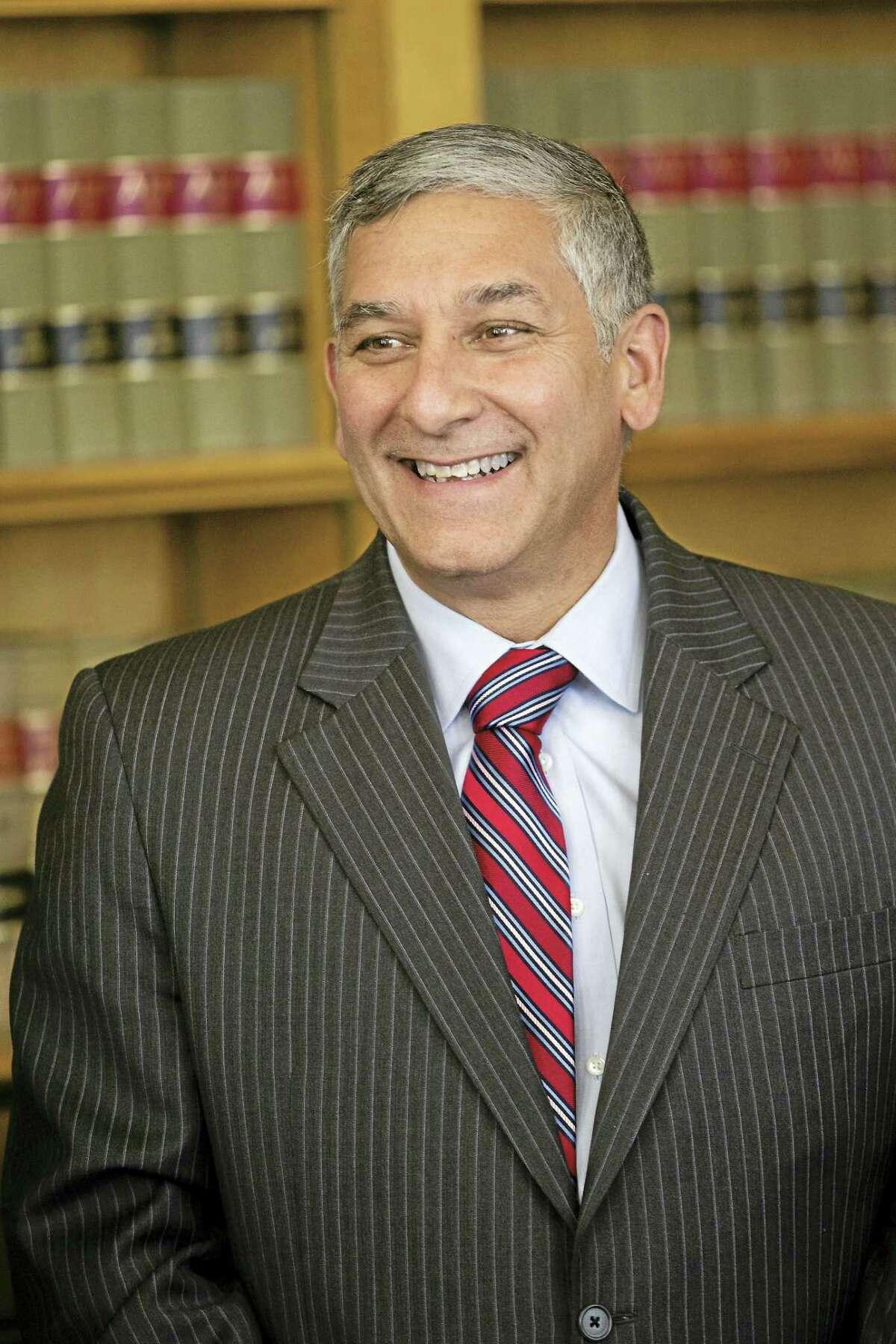 State Senate Minority Leader Len Fasano