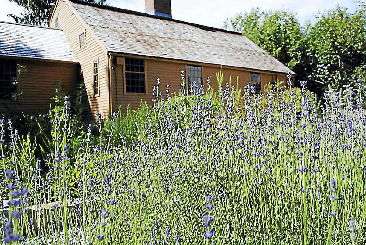 The Haddam Historical Society's Thankful Arnold House