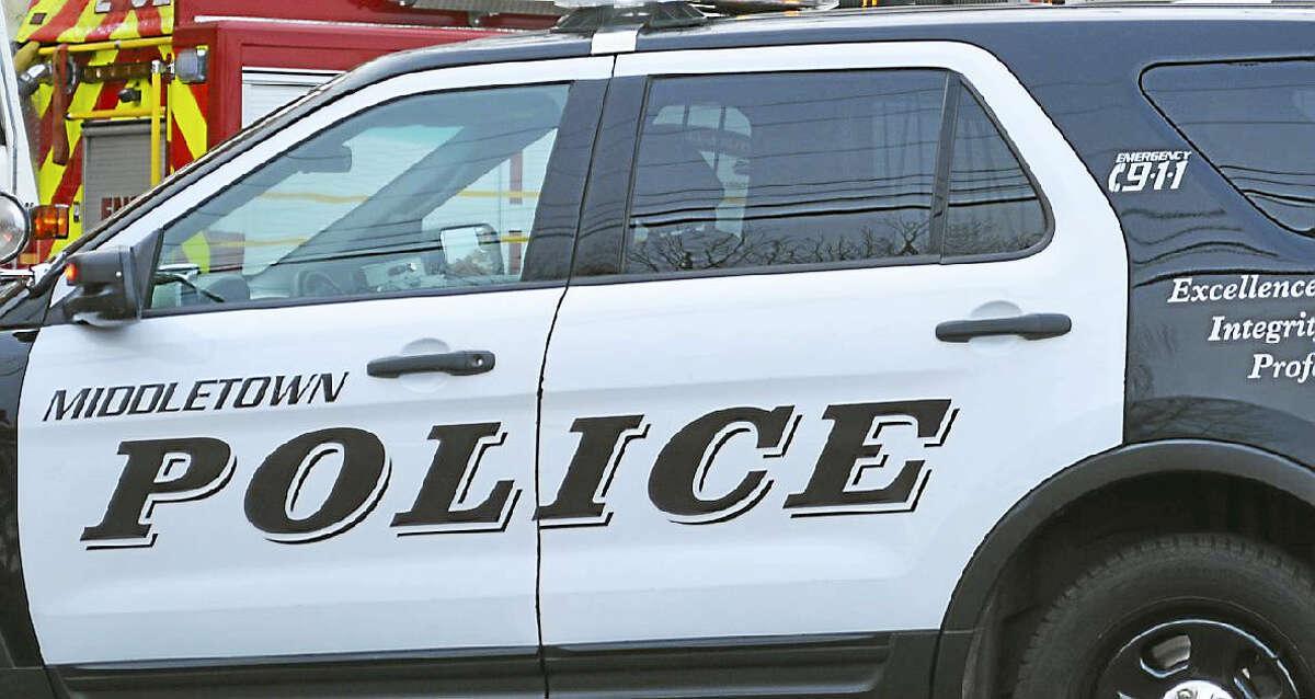Cassandra Day - The Middletown Press Middletown police arrests crime logo