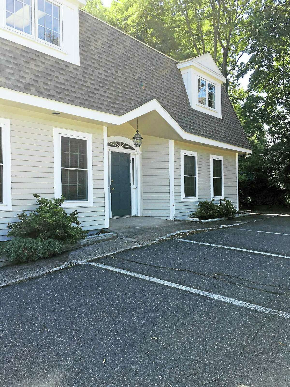 The property at 272 S.Main St., Middletown, will soon open as the American Job Center, offering a variety of career services in the city.