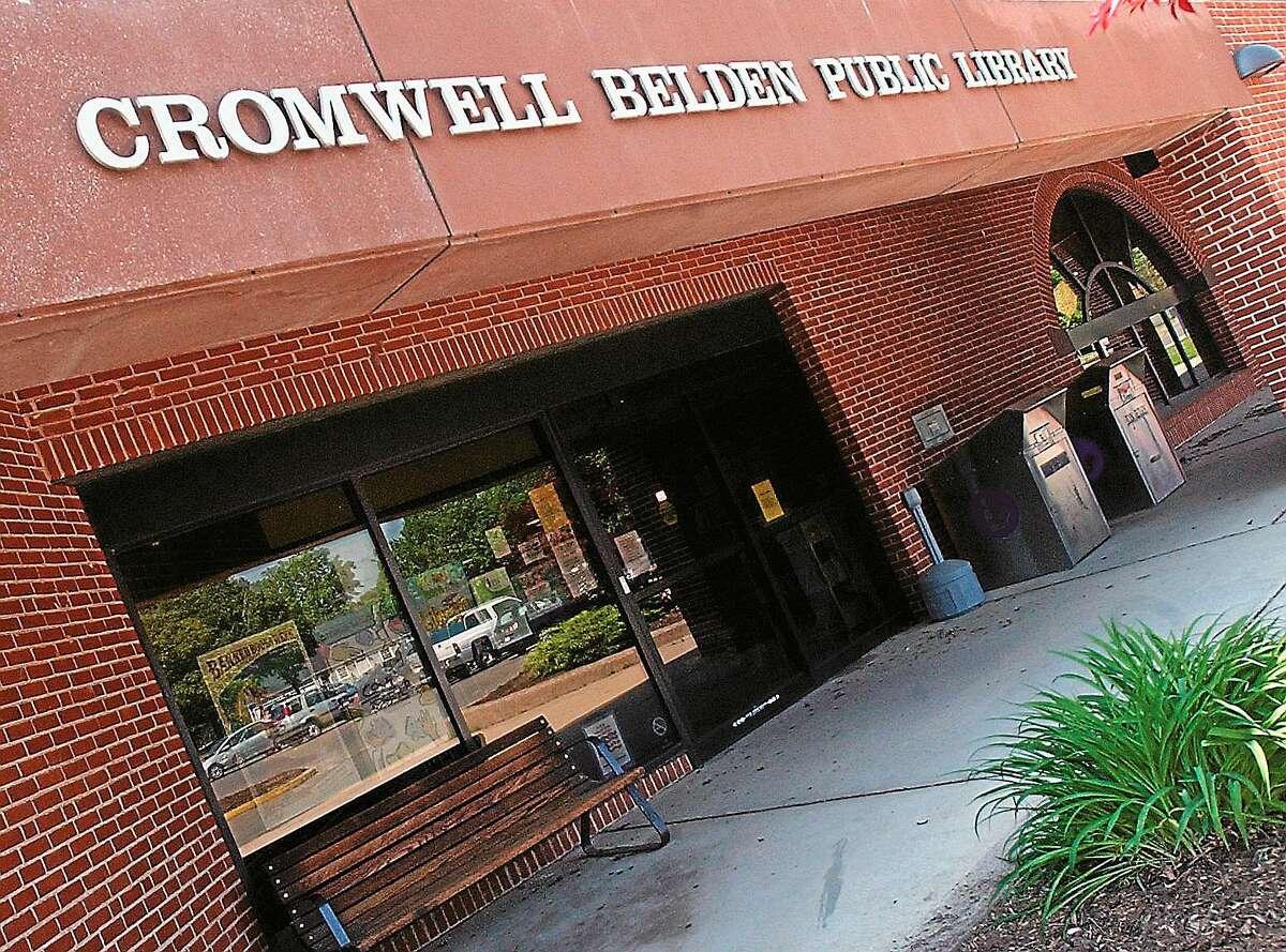 Cromwell Belden Public Library