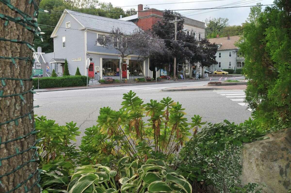 Historic East Hampton Village