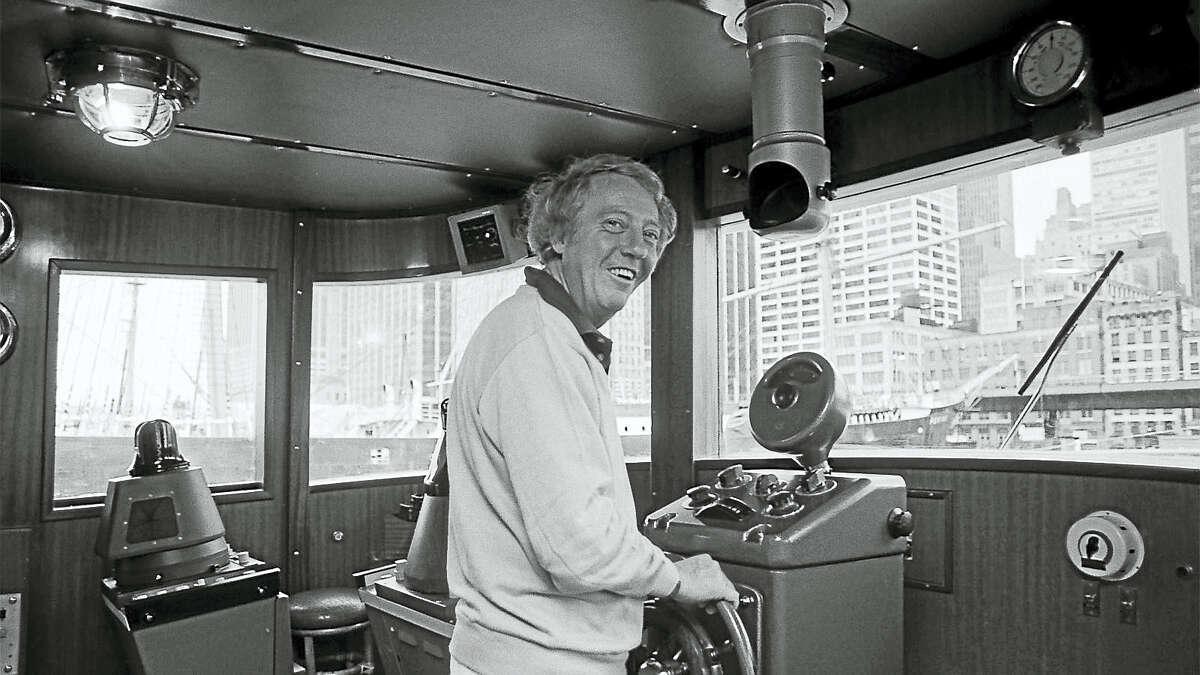 Robert Stigwood in 1979