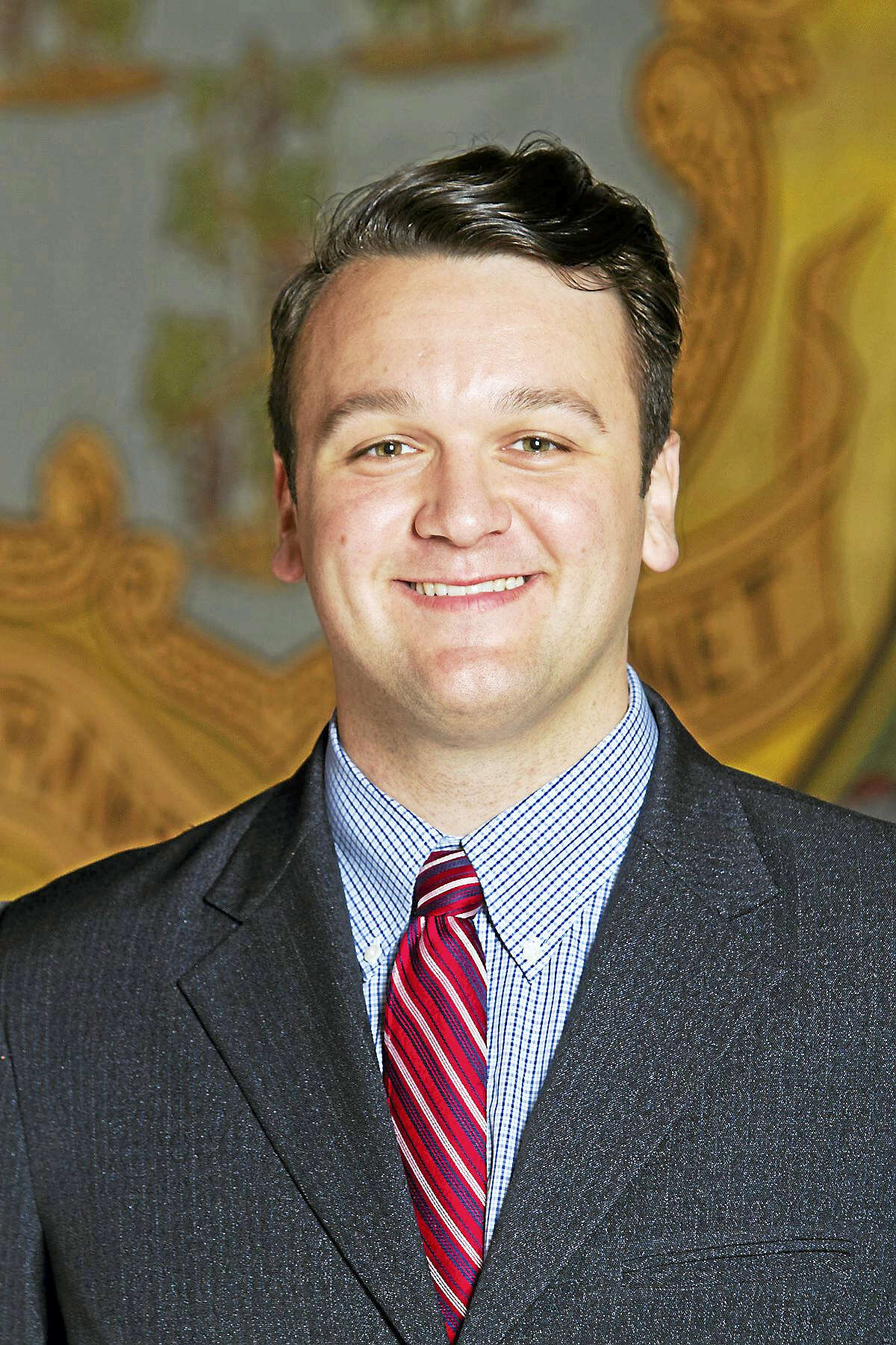 State Rep. Jesse MacLachlan, R-35, is running for a second term as a state representative. (Contributed Photo)