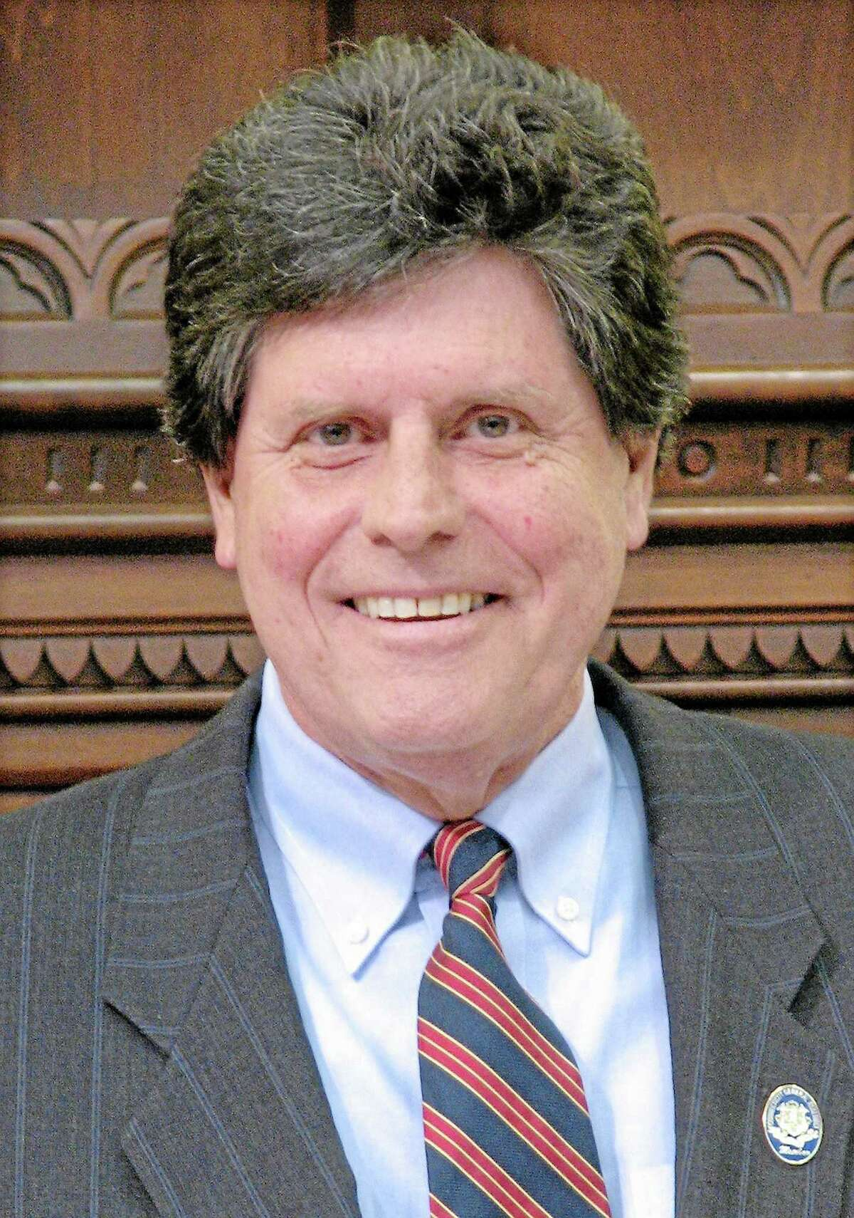 """State Rep. Emil """"Buddy"""" Altobello"""