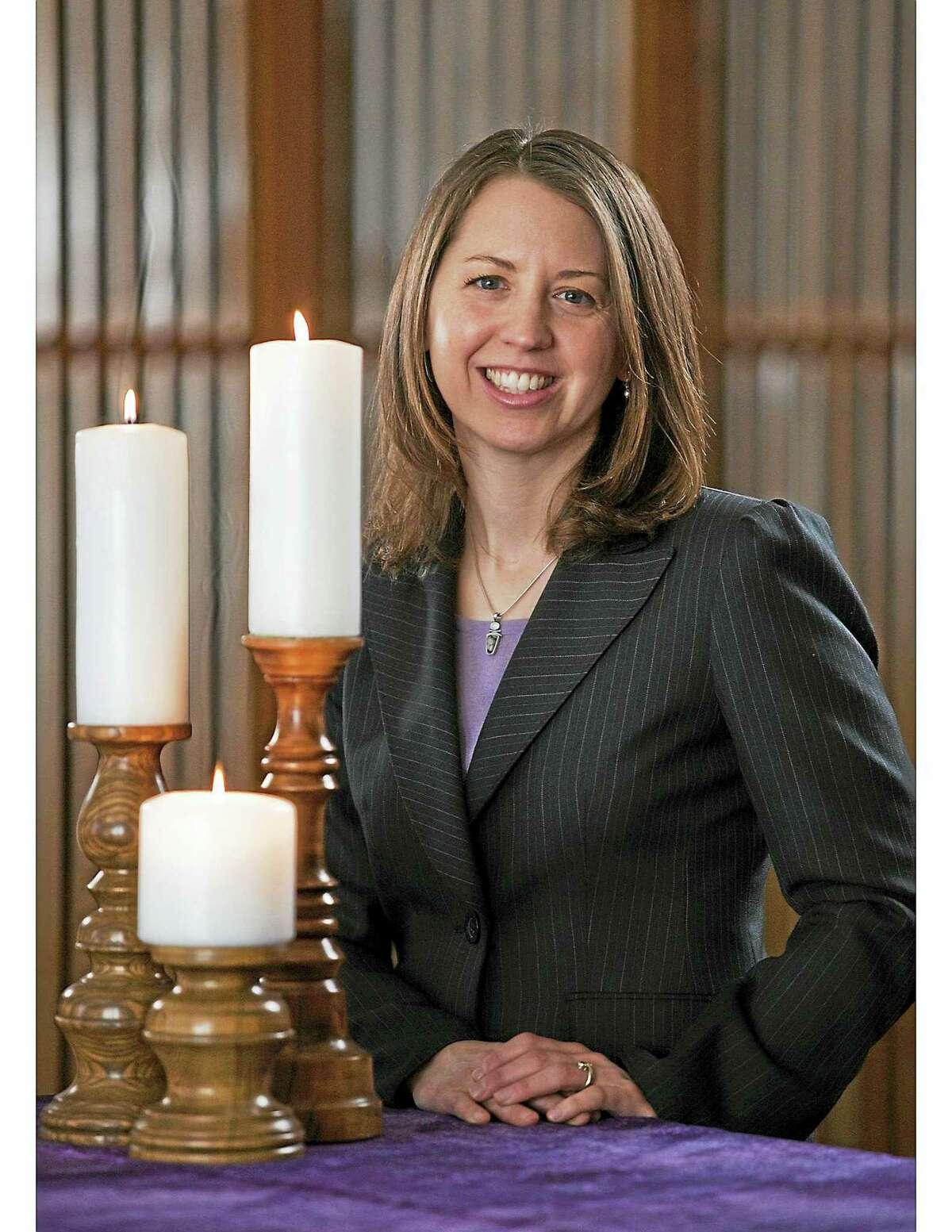 The Rev. Jeanette Cooper Hicks