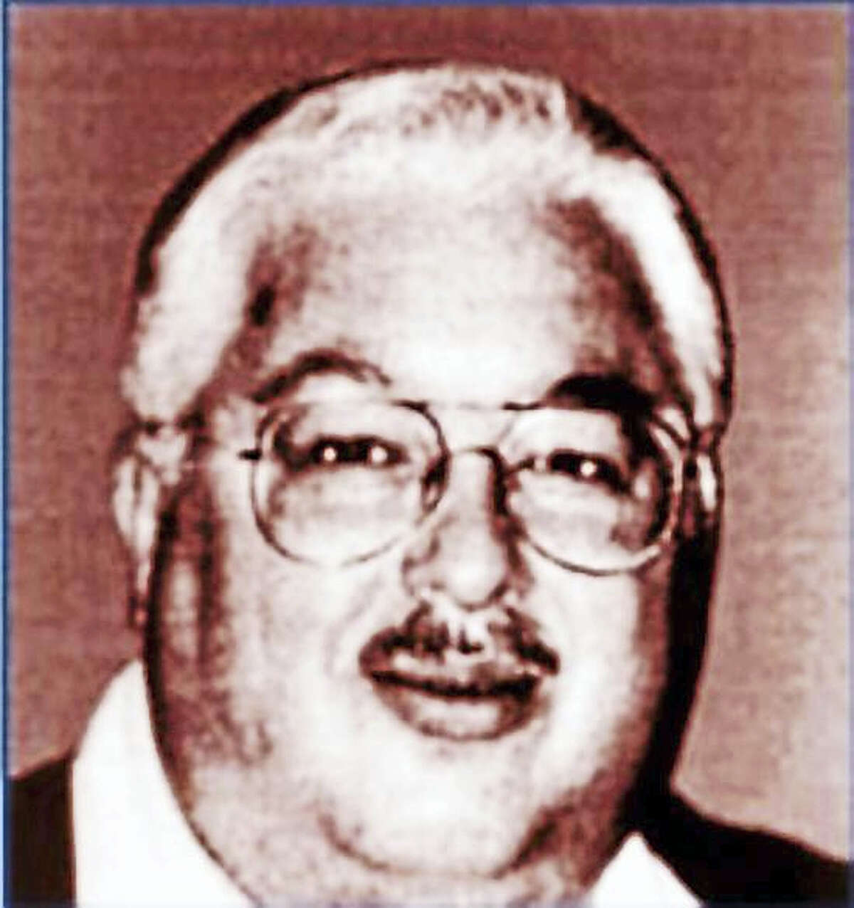 Auxiliary Trooper Phillip Mingione, who was fatally struck in May 1994 on Interstate 91 in North Haven.