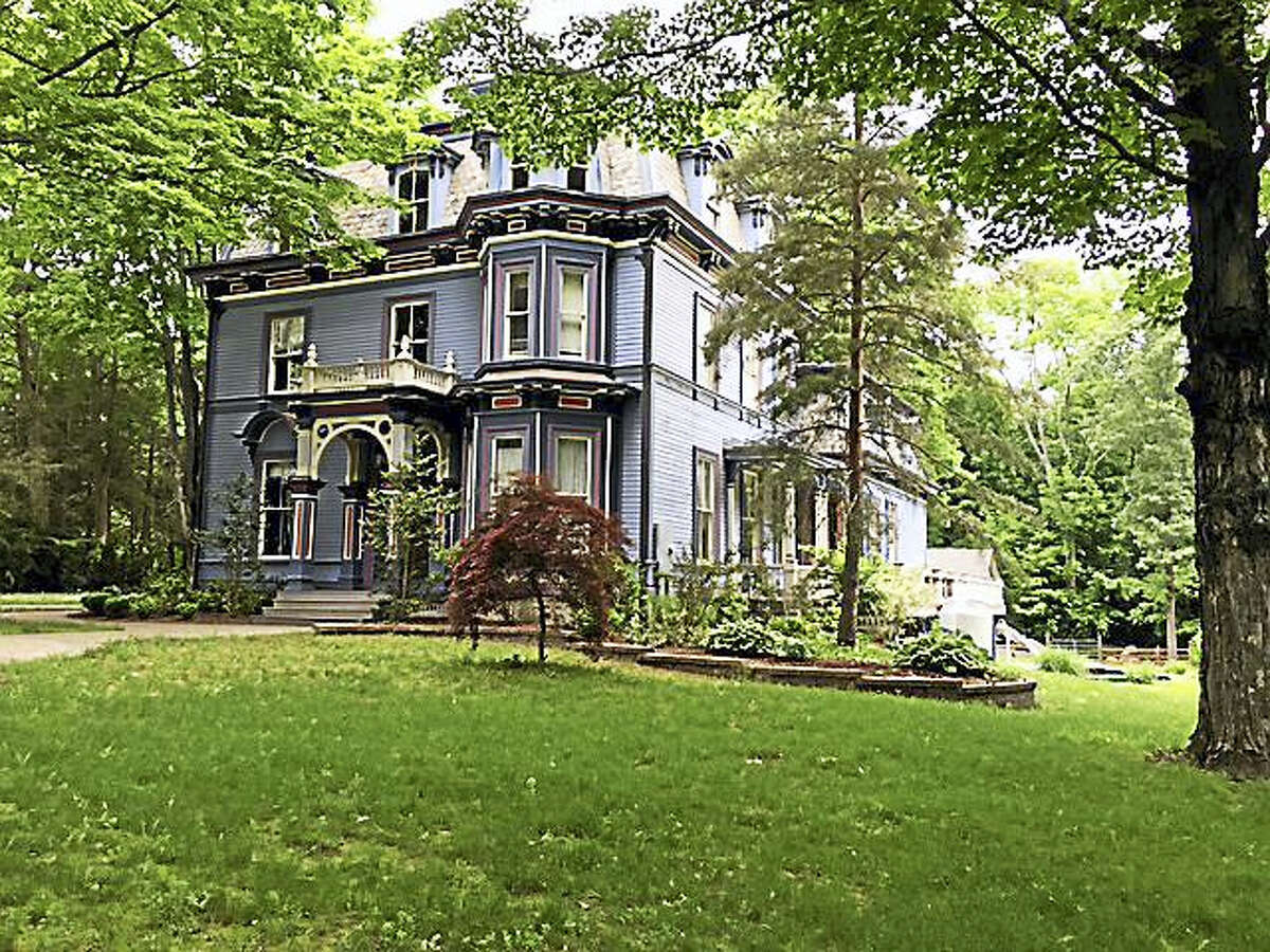 The Chatham Historical Society (CHS) of East Hampton is proud to announce their plans for their Historic House Tour on Saturday, Sept. 24, from 10 to 4. The tour will feature six homes, an 1800s church, an historic schoolhouse, as well as two CHS museum buildings and a one room schoolhouse. Tickets are now on sale at the Town Library and in the Town Clerk's office. For further information call 860-267-4732.