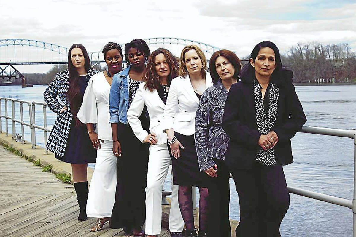Contributed photo A celebration of International Women's Day will take place March 8 from 5:30 to 8:30 at the Rooftop of the Community Health Center, 675 Main St. This will be a celebration of diverse women from around the world. To inspire, challenge, entertain, and provoke thought from a gender angle. Learn more at http://www.internationalwomensday.com/Activity/5664/CT-International-Women-Day-2016.